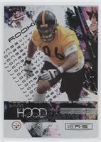 Evander Hood /99