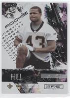 P.J. Hill /99