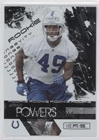 Jerraud Powers /249