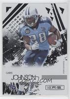 Chris Johnson /249