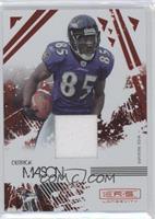 Derrick Mason /299