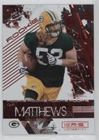 Clay Matthews /150