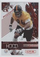 Evander Hood /150
