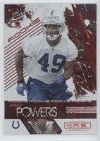 Jerraud Powers /150