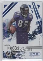 Derrick Mason /100