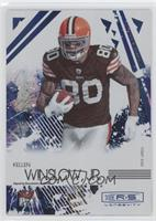 Kellen Winslow Jr. /75