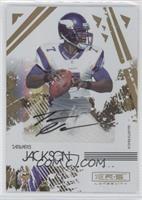 Tarvaris Jackson /25