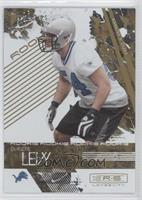 DeAndre Levy /999