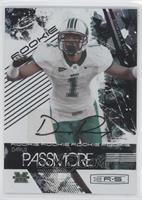 Darius Passmore /250