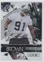 Everette Brown /250