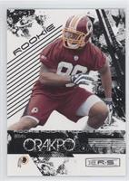Brian Orakpo /999