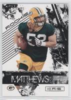 Clay Matthews /999