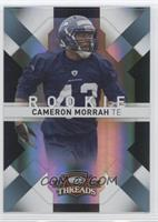 Cameron Morrah /25