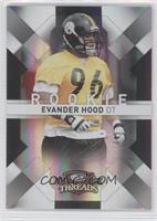 Evander Hood /250