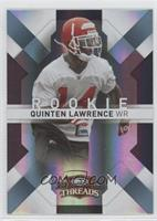 Quinten Lawrence /25