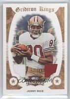 Jerry Rice /165