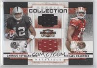 Michael Crabtree /500