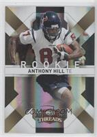 Anthony Hill /50