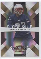 Darius Butler /50