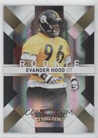 Evander Hood /50