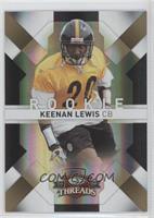 Keenan Lewis /50