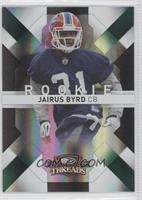 Jairus Byrd /100