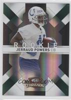 Jerraud Powers /100