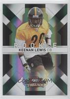 Keenan Lewis /100