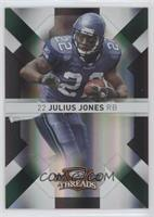 Julius Jones /100