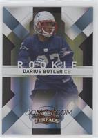 Darius Butler /25