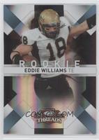 Eddie Williams /25
