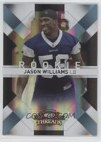 Jason Williams /25