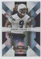 Jeremy Childs /25