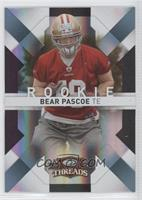 Bear Pascoe /25