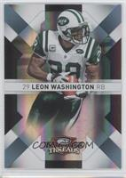 Leon Washington /25