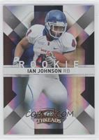 Ian Johnson /250