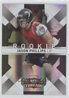 Jason Phillips /250