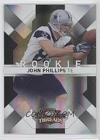 John Phillips /250