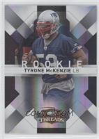 Tyrone McKenzie /250