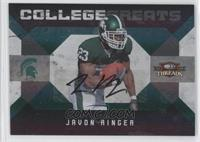 Javon Ringer /50