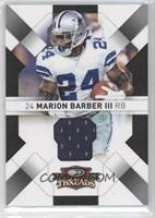 Marion Barber III /100