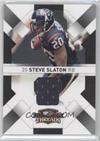 Steve Slaton /100