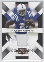 Joseph Addai /50