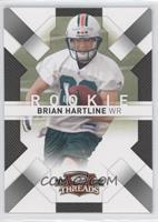 Brian Hartline /999