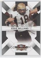 Eddie Williams /999