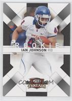 Ian Johnson /999