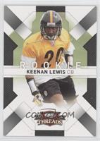 Keenan Lewis /999