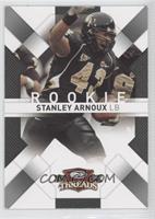 Stanley Arnoux /999