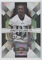 Jarett Dillard /50