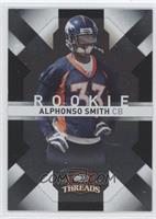 Alphonso Smith /999